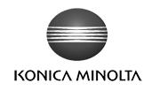 Logo Konica Minolta Business Solutions Europe GmbH